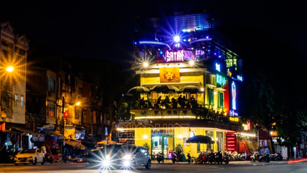 Từ 20h ngày 16/2: Hải Phòng tạm dừng hoạt động các nhà hàng dịch vụ ăn uống, rạp chiếu phim, cà phê, giải khát