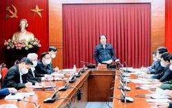 Hải Phòng chi viện 5 tỷ đồng và 500.000 khẩu trang y tế cho Hải Dương