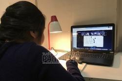 Hải Phòng dừng học trực tuyến với lớp 1 và 2 vì nhiều bất cập