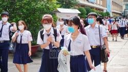 Học sinh TP HCM chính thức quay lại trường từ ngày 1/3