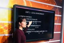 Hải Phòng phát sóng học trên truyền hình cho học sinh