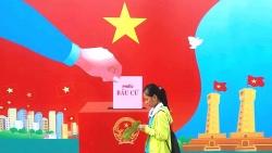 14 đơn vị bầu cử đại biểu HĐND thành phố Hải Phòng