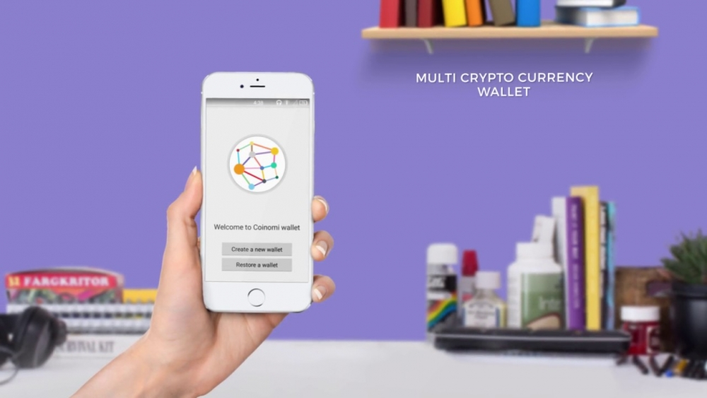 Các ứng dụng giao dịch tiền ảo ngày càng nở rộ