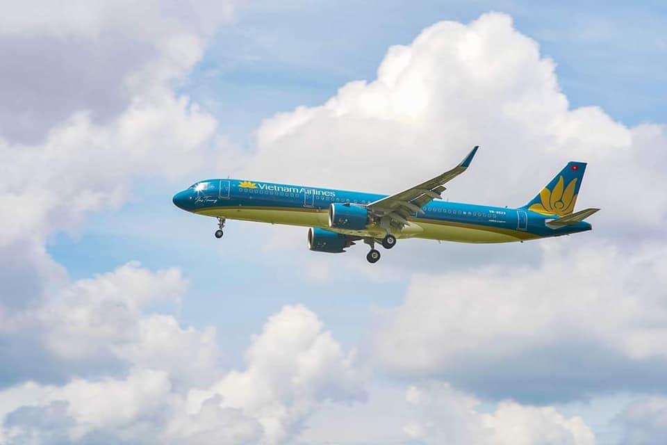 Thông báo khẩn tìm hành khách trên chuyến bay VN1188 từ TP HCM ra Hải Phòng