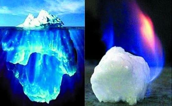 Băng cháy - Tương lai của năng lượng thế giới