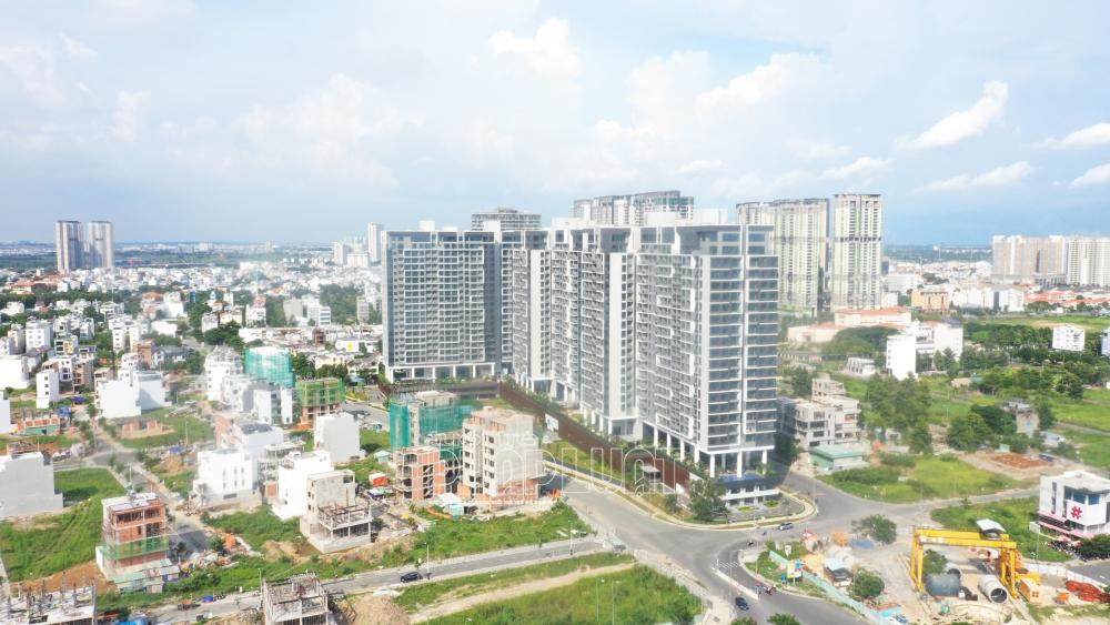 TP HCM gấp rút hoàn thiện đồ án quy hoạch phát triển đô thị