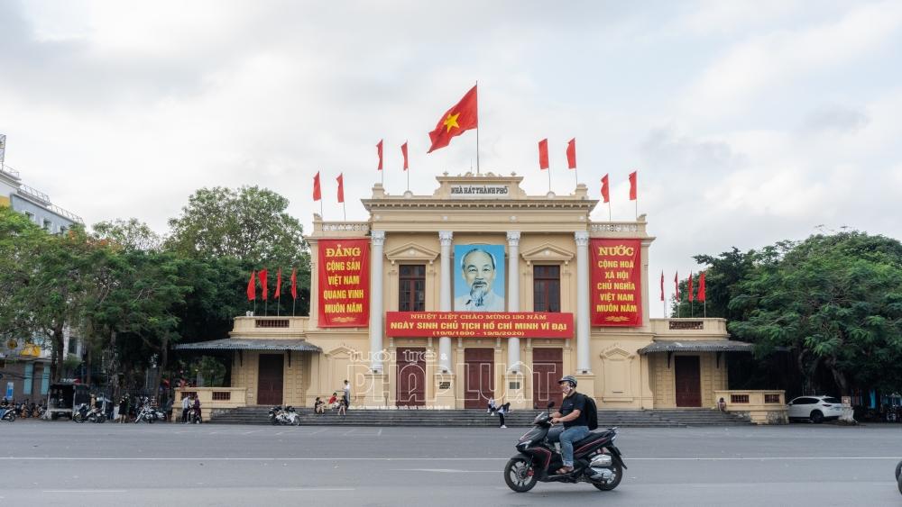TP Hải Phòng thông qua 109 người ứng cử đại biểu HĐND