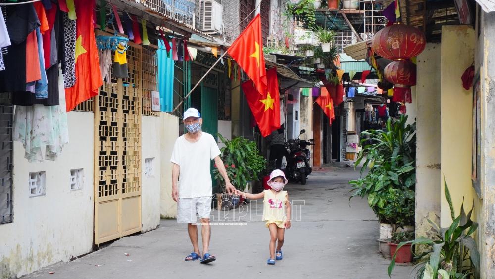 Tuổi thọ trung bình của người dân cao hơn cả nước, Hải Phòng đẩy mạnh chính sách an sinh