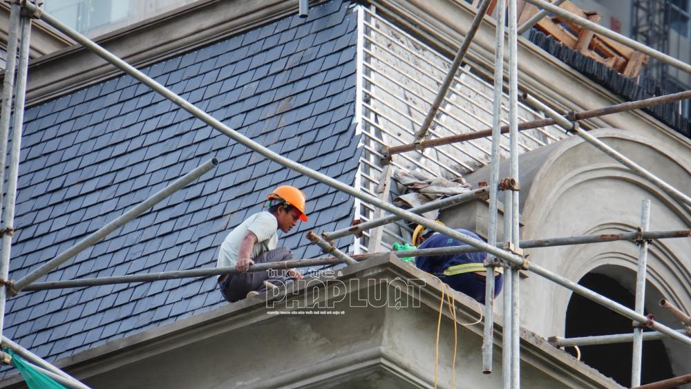 Hà Nội: Tổ chức thanh tra, kiểm tra an toàn, vệ sinh lao động toàn thành phố