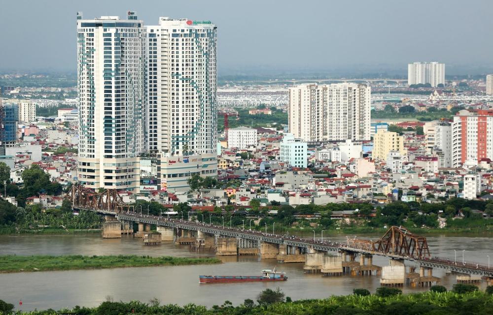 Hà Nội: Gỡ khó khi cấp phép xây dựng nhà ở riêng lẻ ngoài bãi sông Hồng