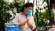 Bộ Y tế hỏi mua khẩu trang, gần 50 doanh nghiệp im lặng