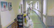 Video hiếm bên trong phòng thí nghiệm nghiên cứuvirus ở Vũ Hán