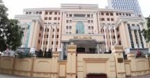 Hà Nội là địa phương có sự cải thiện rõ rệt trong quyết tâm xử lý tội phạm tham nhũng