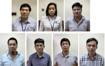 """Khởi tố vụ án """"Vi phạm quy định về đấu thầu gây hậu quả nghiêm trọng"""" tại CDC Hà Nội"""