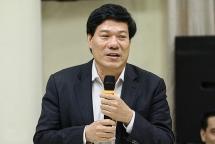 Bắt Giám đốc CDC Hà Nội Nguyễn Nhật Cảm