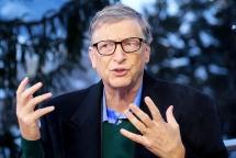 Bill Gates nói về cách duy nhất đưa thế giới trở lại bình thường