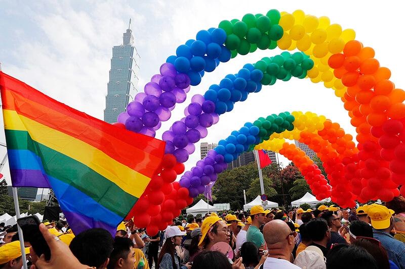 Cộng đồng LGBT - hiểu sao cho đúng