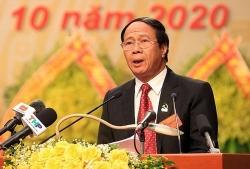 Bí thư Thành ủy Hải Phòng được đề cử làm Phó Thủ tướng Chính Phủ
