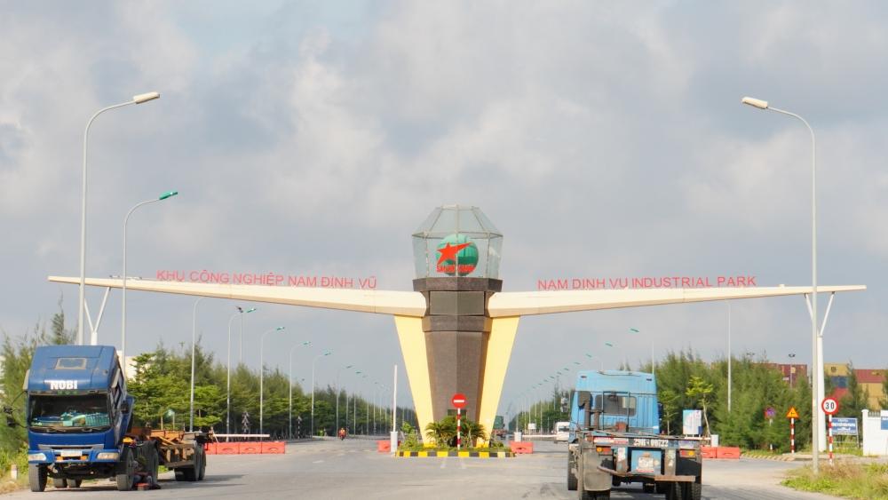 Hải Phòng đã huy động 44.000 tỷ đồng để phát triển hạ tầng giao thông