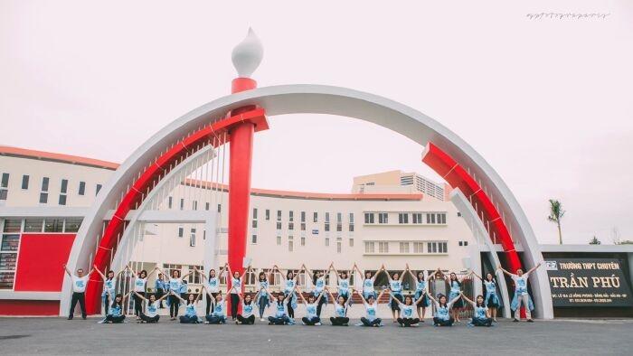 14 học sinh Hải Phòng đạt học bổng của Chính phủ Nga