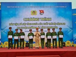 Thanh Hóa: Triển khai nhiều hoạt động dân vận, xã hội tình nghĩa tại huyện Mường Lát