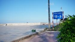 Hải Phòng thí điểm phố đi bộ ven biển Đồ Sơn