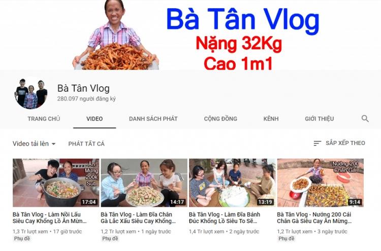 cu ba nong dan lam nao loan cong dong youtube