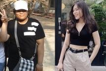 Từng nặng 100 kg, nữ sinh TP HCM lột xác nhờ giảm 50 kg sau 3 năm