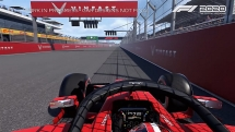 game f1 2020 tai hien chang dua ha noi