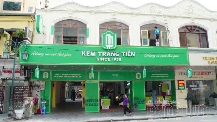 kham pha goc troi au tai kem trang tien