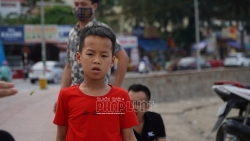 Bất chấp dịch bệnh, hàng nghìn người vẫn đổ về Đồ Sơn