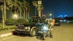 Công an quận Nam Từ Liêm: Siết chặt an ninh trật tự dịp bầu cử