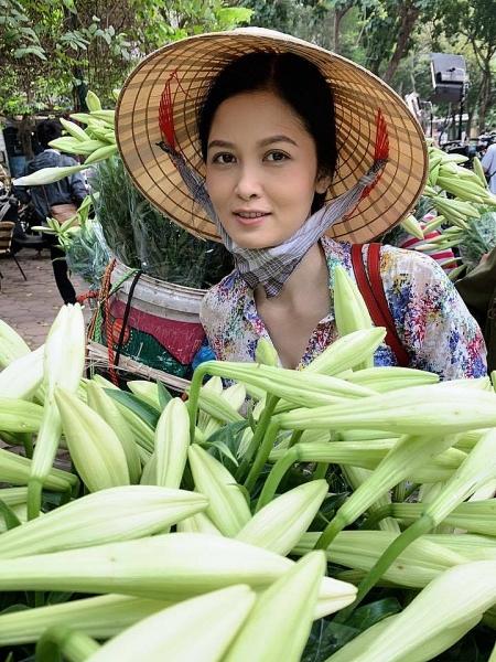 nhan sac that cua nguoi phu nu lam ong son chao dao trong ve nha di con