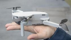 Thủ tướng quyết định thiết lập khu vực cấm bay, hạn chế flycam