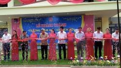 PV GAS tài trợ 3,7 tỷ đồng xây dựng trường mầm non tại Thái Nguyên