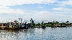 Hải Phòng kêu gọi các phương tiện vận tải trên biển về nơi trú bão