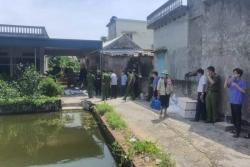 Thái Bình: Tạm giữ hình sự đối tượng đâm bố mẹ vợ và vợ tử vong