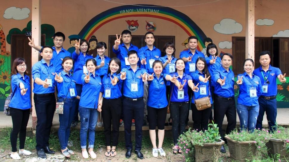 Nước bạn Lào trong mắt người trẻ Thủ đô
