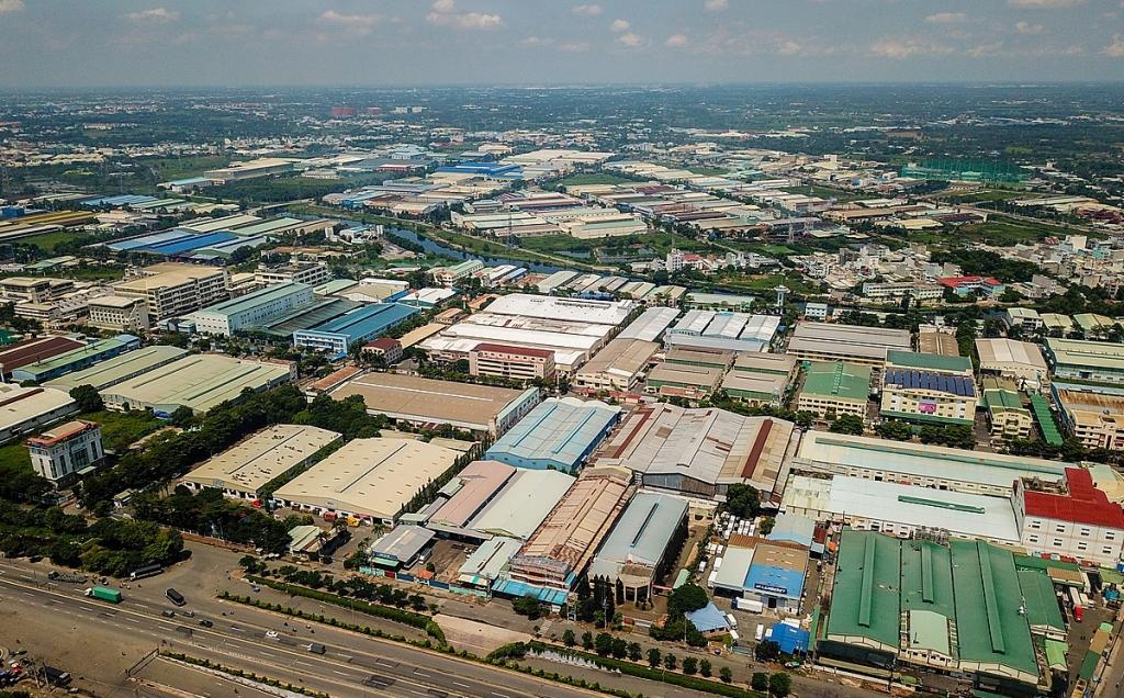 Đại dịch Covid-19 và sự trỗi dậy của những loại hình bất động sản công nghiệp mới