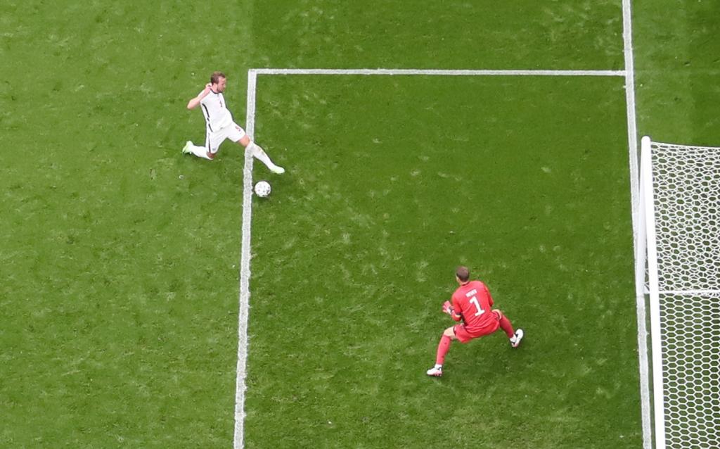 """Nghiền nát """"Cỗ xe tăng"""" Đức, đội tuyển Anh lọt vào tứ kết Euro 2020"""