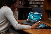 Biến iPad chạy iPadOS 13 thành màn hình thứ hai cho MacBook
