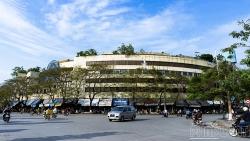 Hải Phòng thay thế chợ Sắt bằng trung tâm thương mại gần 6.000 tỷ đồng