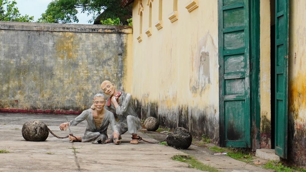 Nhà đày Buôn Ma Thuột chứng tích tội ác chiến tranh