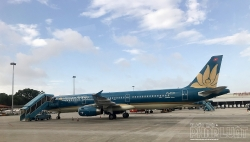 vietnam airlines don dap mo them 4 duong bay noi dia moi