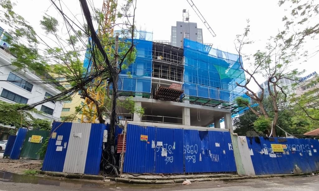 Hà Nội yêu cầu kiểm soát thị trường bất động sản, không để xảy ra sốt giá