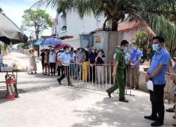 Hà Nội: Gỡ cách ly y tế 18 hộ dân tại xã Mai Đình, huyện Sóc Sơn