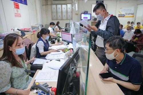 Hà Nội đẩy mạnh xây dựng và phát triển chính quyền điện tử, chính quyền số