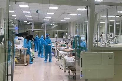 4 ca tử vong do Covid-19 có bệnh lý nền nặng ở Nghệ An, Hà Nội và TP Hồ Chí Minh