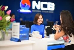 Ngân hàng NCB được tăng vốn thêm tối đa 1.500 tỷ đồng