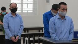 Buôn bán ma túy liên tỉnh, 3 đối tượng lĩnh 59 năm tù